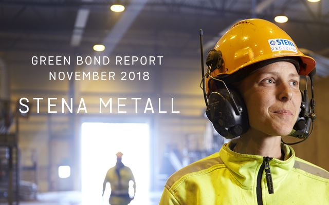Green bond report