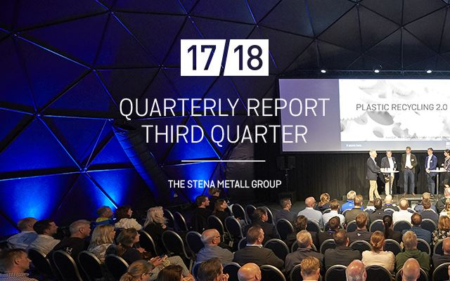 Quarterly Report 3 2017-2018